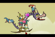 S1e13 The 7D and Hildy Return Baby Dragon and Rescue Grim 10