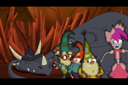 S1e13 The 7D and Hildy Return Baby Dragon and Rescue Grim 20