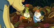 S1e10a The Ogre, Happy and Grandpa Grumpy