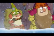 Dwarfs on Mt. Jollywood 6