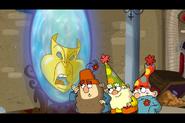 The Delightful Diamond Mystery 40