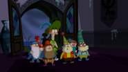 S1e17a the party enters the mansion 2