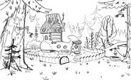 S1e11b Shoe storyboard