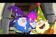 Glooms Disguised as Dwarfs 13