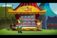S1e13b The 7D Manage a Carnival Game with Jolly-Go-Jumbo Fish 8