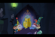 S1e04a The 7D Save Magic Mirror 35
