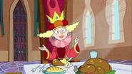 S1e05b Grumpy Enjoys Dinner at the Castle 4