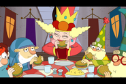 S1e13 The 7D and Mama Dragon Have a Barbecue 4