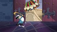 S2e20a sleepy hitting the gnomes away
