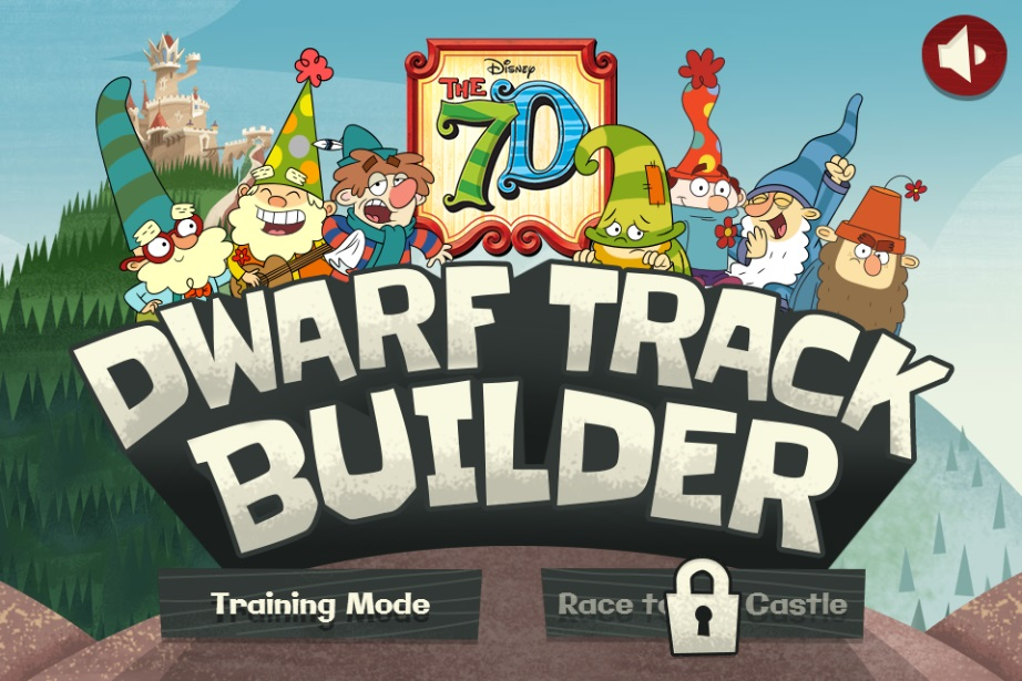 The 7D Dwarf Track Builder | The 7D Wiki | FANDOM powered by