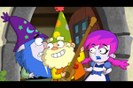 Glooms Disguised as Dwarfs 9