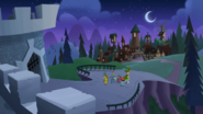 S1e17a ghost family chase 7d and starchy out 2