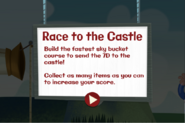 Race to the Castle 10