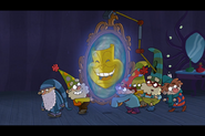 S1e04a The 7D Save Magic Mirror 10