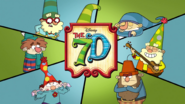 7d theme - title screen 1