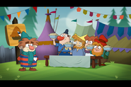 S1e13b The 7D Manage a Carnival Game with Jolly-Go-Jumbo Fish 4