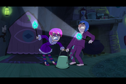 S1e04a The 7D Save Magic Mirror 33