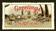 S2e15a greetings from the 7d postcard