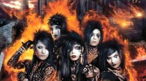 Set The World On Fire-Black Veil Brides (New Song!)