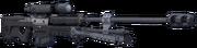 BNSC Sniper Rifle