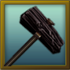 Thorny Warhammer