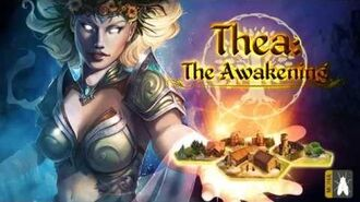 Thea The Awakening - Launch Trailer!