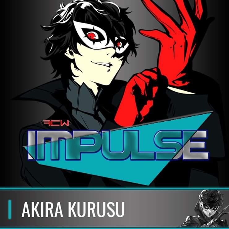 Akira Kurusu Official Anime Championship Wrestling Wiki Fandom