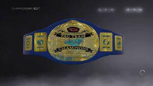 ACW Impulse Tag Team Championship