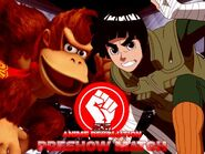AnimeRevolution2K14Preshow