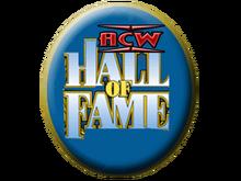 ACW Hall of Fame 2014 Logo