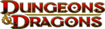 Dungeons and Dragons 4th Edition Logo TCnBC