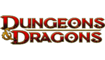 Dungeons and Dragons 4th Edition Logo
