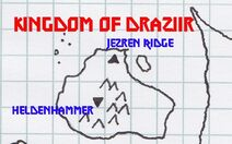 DraziirMap