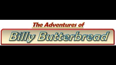 'The Adventures of Billy Butterbread' - Trailer 1 (2018)
