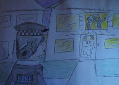 6. 'Beat Cop'