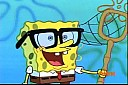 0 spongebob squarepants-(jellyfishing