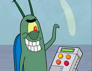 Plankton - Friend or Foe.