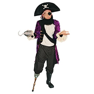 patchy the pirate actor