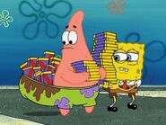 Patrick-Chocolate-Pants