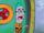 Bill (Mr. Krabs Takes a Vacation)