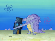 122 Conch Street in The Monster Who Came to Bikini Bottom-1