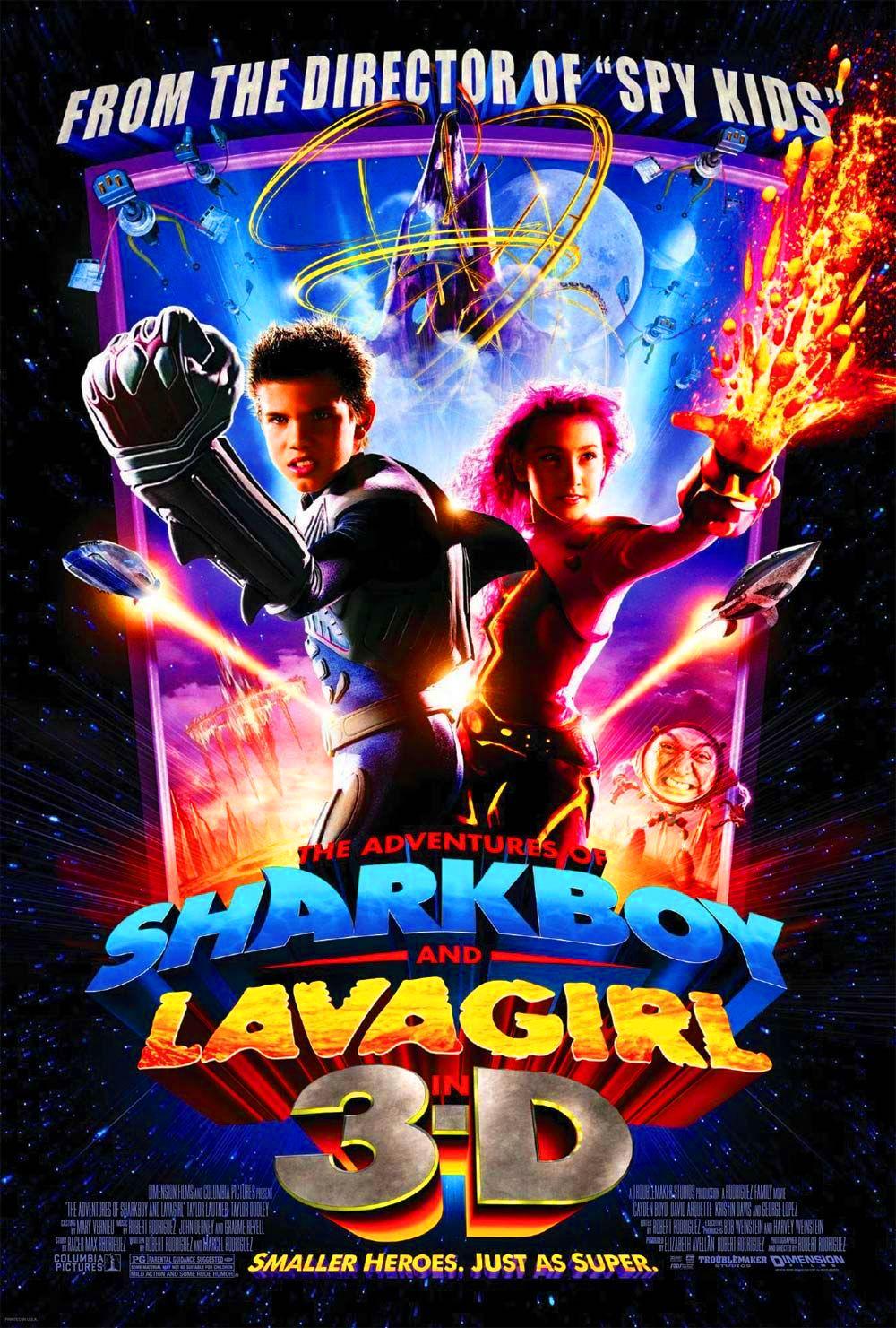 File:Adventures of shark boy and lava girl poster.jpg