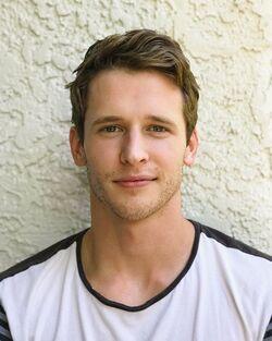 Cayden Boyd