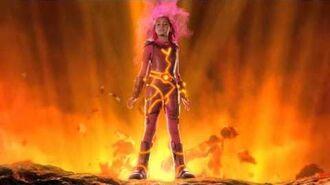 Adventures Of Sharkboy And Lavagirl OST - Lavagirl's Theme, Lavagirl's Sacrifice, Light HD