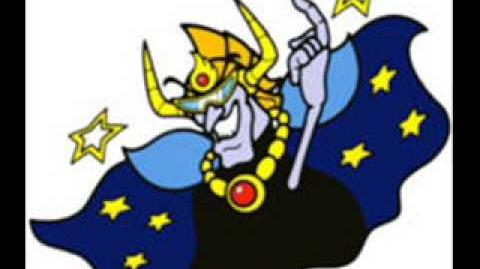 Kirby's Adventure Soundtrack - Final Boss (Nightmare)