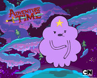 Lumpy Space Princess