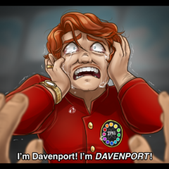 Davenport by <a rel=