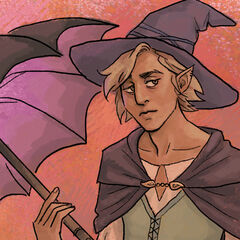 Taako by <a rel=