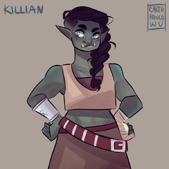 Killian by <a rel=