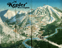 Keplermap-textured small
